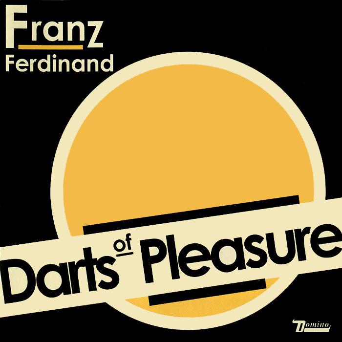 Franz Ferdinand Franz Ferdinand. Darts Of Pleasure cuesoul 25 grams tungsten steel tip darts set 95