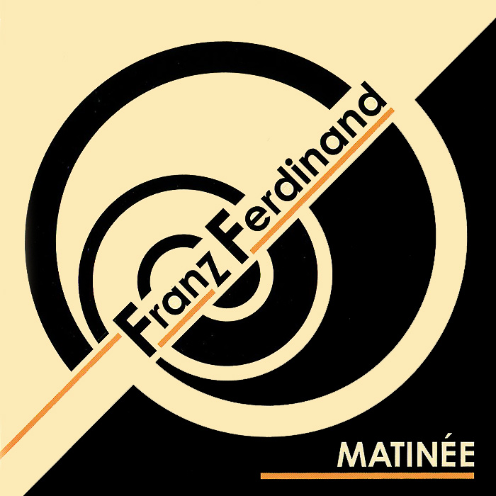 Franz Ferdinand Franz Ferdinand. Matinee franz ferdinand franz ferdinand tonight franz ferdinand deluxe edition 6 lp 2 cd dvd