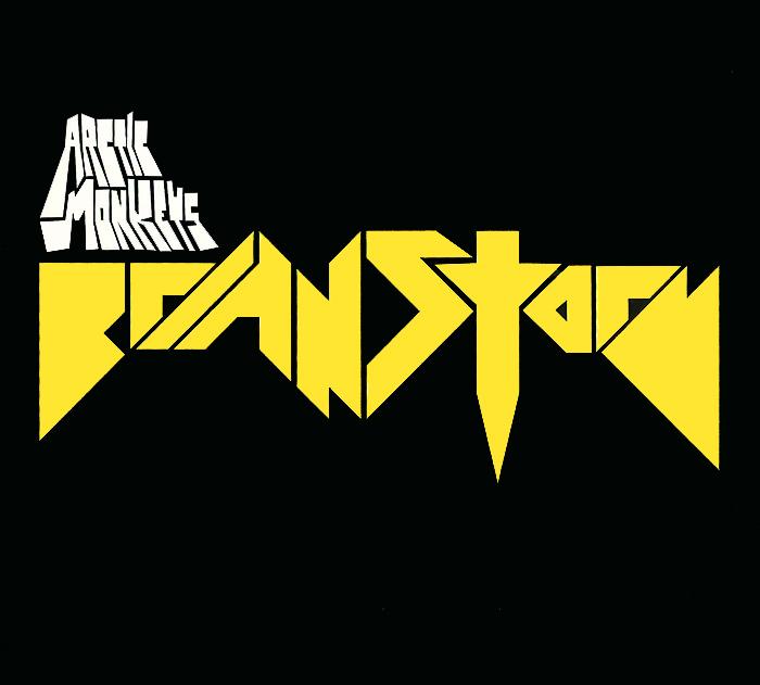 Arctic Monkeys Arctic Monkeys. Brianstorm