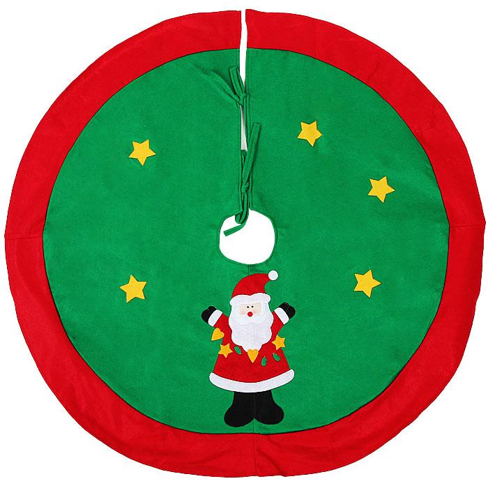 Новогоднее украшение Юбка для ели. 25557 юбки