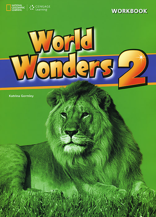 World Wonders 2: Workbook