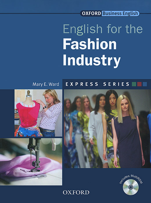 English for the Fashion Industry (+ CD-ROM) alternative dispute resolution in the construction industry