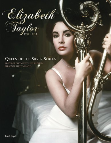 Elizabeth Taylor (1932-2011): Queen of the Silver Screen verrypuzzle clover ii magic cubes twisty puzzle speed clover cube plus game educational toys gifts for kids children