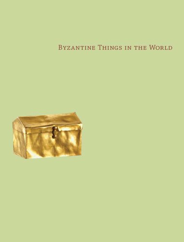 Byzantine Things in the World (Menil Collection) ten things we did and probably shouldn t have