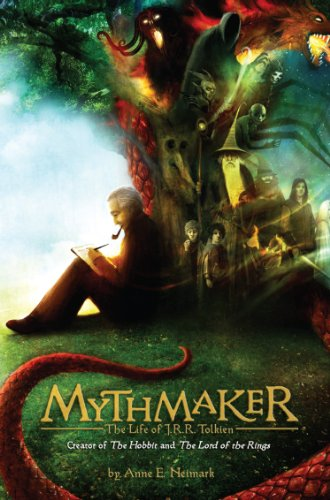 Mythmaker: The Life of J.R.R. Tolkien, Creator of The Hobbit and The Lord of the Rings уэллс г война миров the war of the worlds