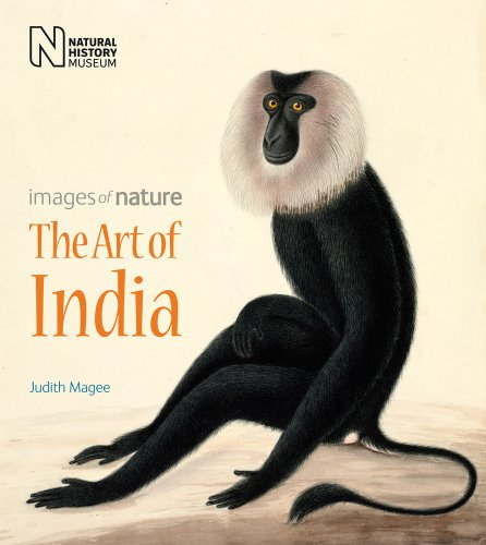 The Art of India (Images of Nature) салфетки heart of india 200 5