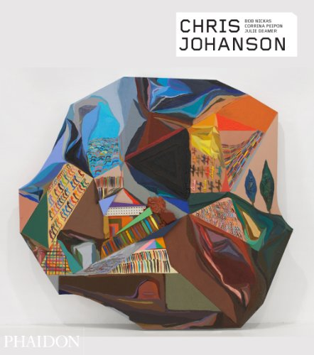 Chris Johanson (Contemporary Artists) legal systems of the contemporary world monograph