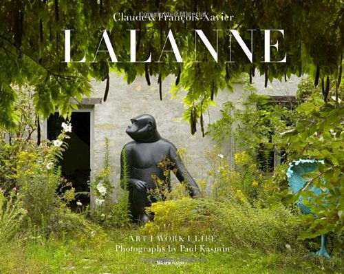 Claude and Francois-Xavier Lalanne: Art. Work. Life. cd iron maiden a matter of life and death