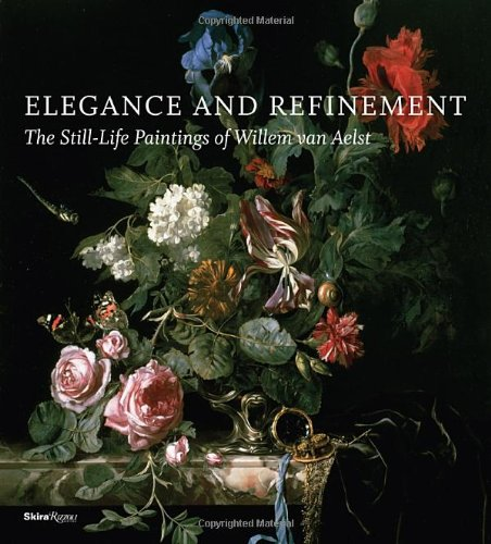 Elegance and Refinement: The Still-Life Paintings of Willem van Aelst the imperial image paintings for the mughal court