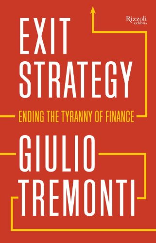 Exit Strategy: Ending the Tyranny of Finance cj stanley late ching finance – hu kuang–yung as an innovator