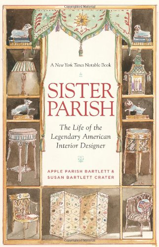 Sister Parish: The Life of the Legendary American Interior Designer parish communities