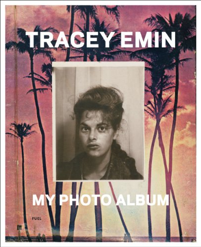 Tracey Emin: My Photo Album a portrait of the artist as a young man