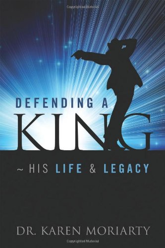 Defending A King ~ His Life & Legacy dr michael patrick amos a model of central bank and treasury behavior lectures
