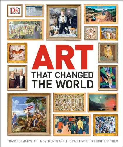 Art That Changed the World inventions that changed the world level 4 cd