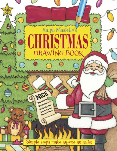 Ralph Masiello's Christmas Drawing Book learning networks – a field guide to teaching