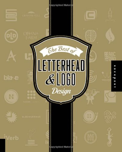 The Best of Letterhead & Logo Design archangel anael logos of the void