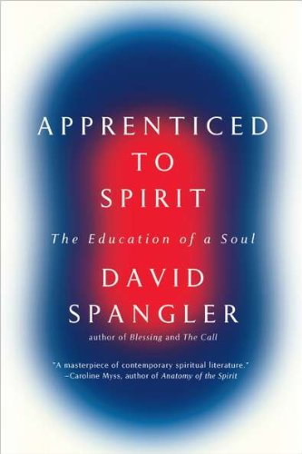Apprenticed To Spirit: The Education of a Soul verne j journey to the centre of the earth