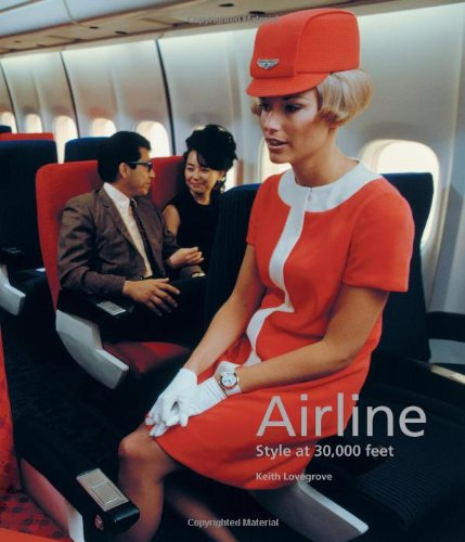 Airline: Style at 30,000 feet (Mini)  набор инструмента airline at 7 12