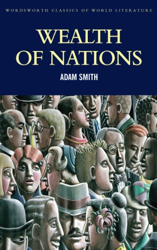 Wealth of Nations (Wordsworth Classics of World Literature) a study of the religio political thought of abdurrahman wahid
