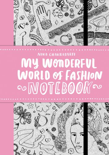 My Wonderful World of Fashion Notebook brown running on empty the furure of the automobile in an oil–short world cloth