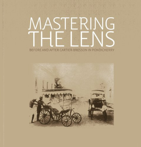 Mastering the Lens: Before and After Cartier-Bresson in Pondicherry mastering english prepositions