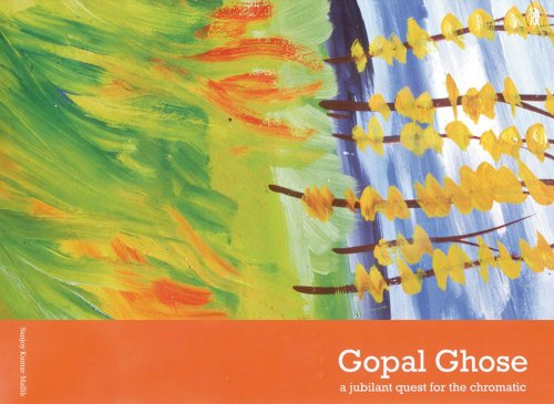 Gopal Ghose: A Jubilant Quest for the Chromatic a quest for insularity