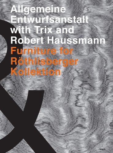 Trix and Robert Haussmann chris wormell george and the dragon
