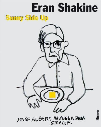 Eran Shakine: Sunny Side Up smokie tel aviv