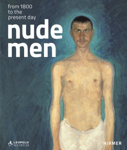 Nude Men: From 1800 to the Present Day