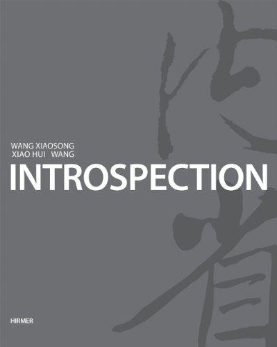 IntroSpection: Art from Xiao Hui Wang and Wang Xiaosong yuanting wang does confucius xiao travel across time and languages