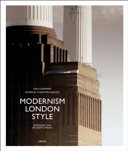 Modernism London Style: The Art Deco Heritage art deco patterns to colour