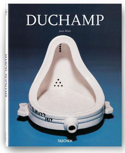 Duchamp (Basic Art) pilate the biography of an invented man