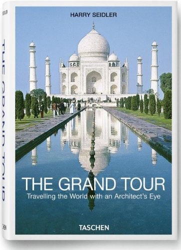 The Grand Tour игрушки животные tour the world schleich