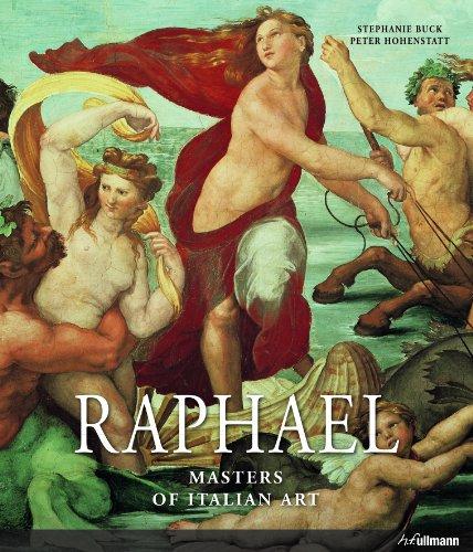 Masters of Italian Art: Raphael the art of the italian renaissance