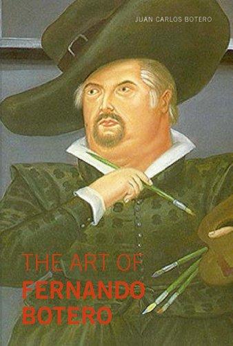 The Art of Fernando Botero hemant kumar jha nirad c chaudhuri his mind and art