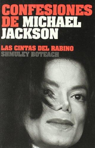 Confesiones de Michael Jackson: Las cintas del rabino riordan r percy jackson and the sea of monsters