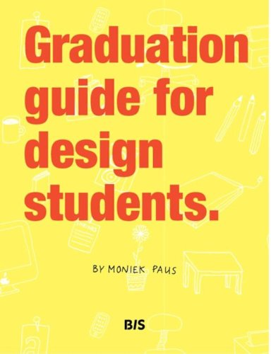 Graduation Guide for Design Students putting all students on the graduation path