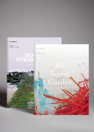 My Secret Garden & Rock Strangers шапка fete fete fe009cwlit80