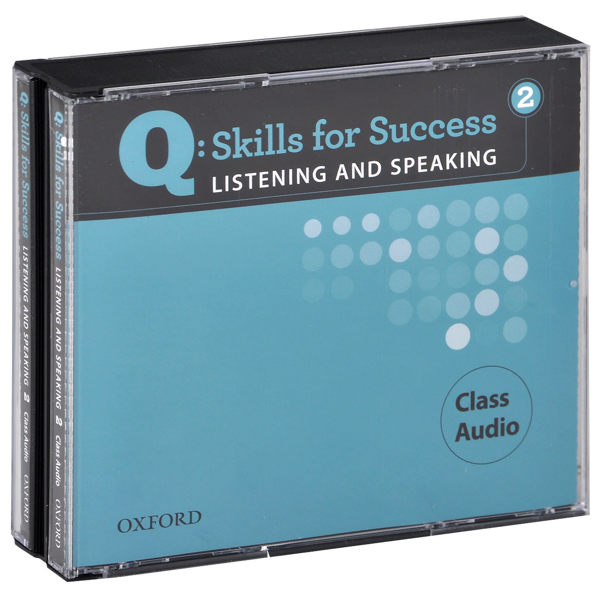 Q: Skills for Success 2: Listening and Speaking (аудиокурс на 3 CD) driscoll l cambridge english skills real reading 3 with answers