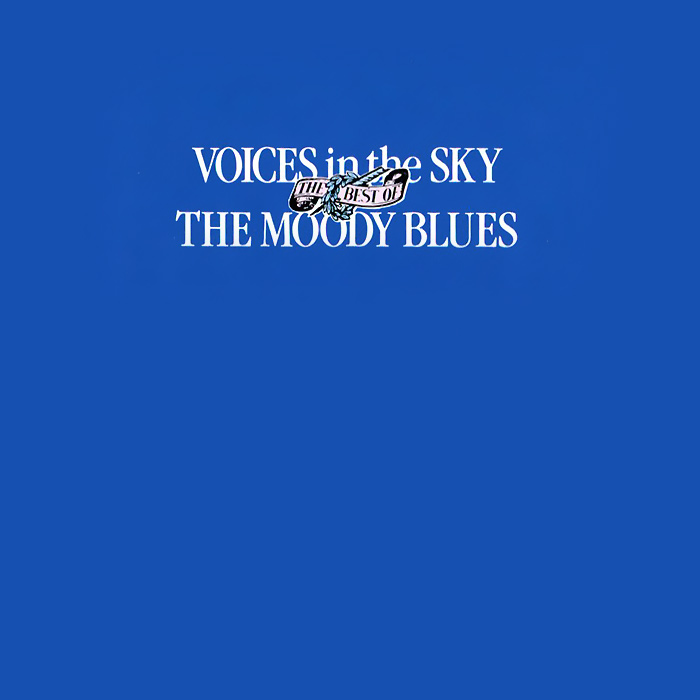 The Moody Blues The Moody Blues. Voices In The Sky. Best Of The Moody Blues natura siberica бальзам энергия и рост волос by alena akhmadullina 400мл