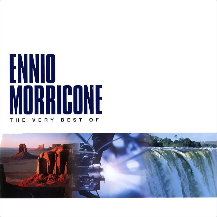 Эннио Морриконе Ennio Morricone. Very Best Of эннио морриконе ennio morricone symphony for richard iii lp
