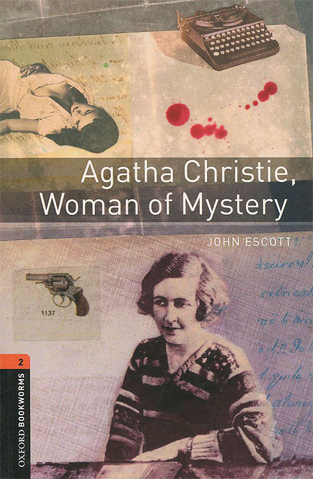 Agatha Christie, Woman of Mystery: Stage 2 купить