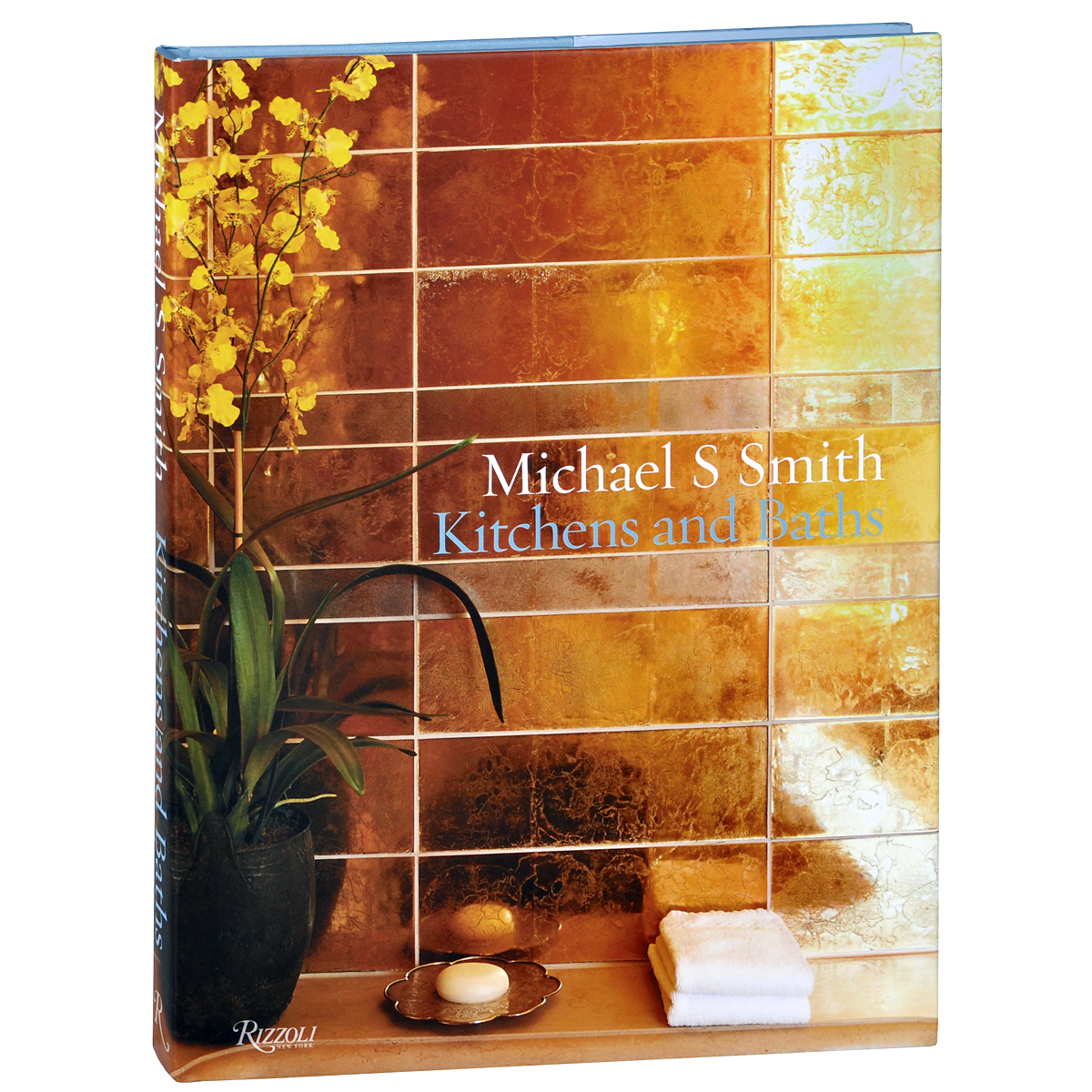 Michael S. Smith Kitchens and Baths case of madeleine smith