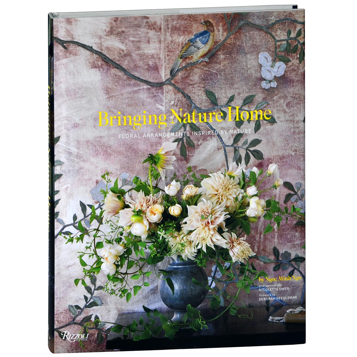 Bringing Nature Home: Floral Arrangements Inspired by Nature jeffrey l sampler bringing strategy back