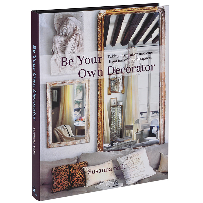 Be Your Own Decorator decorator