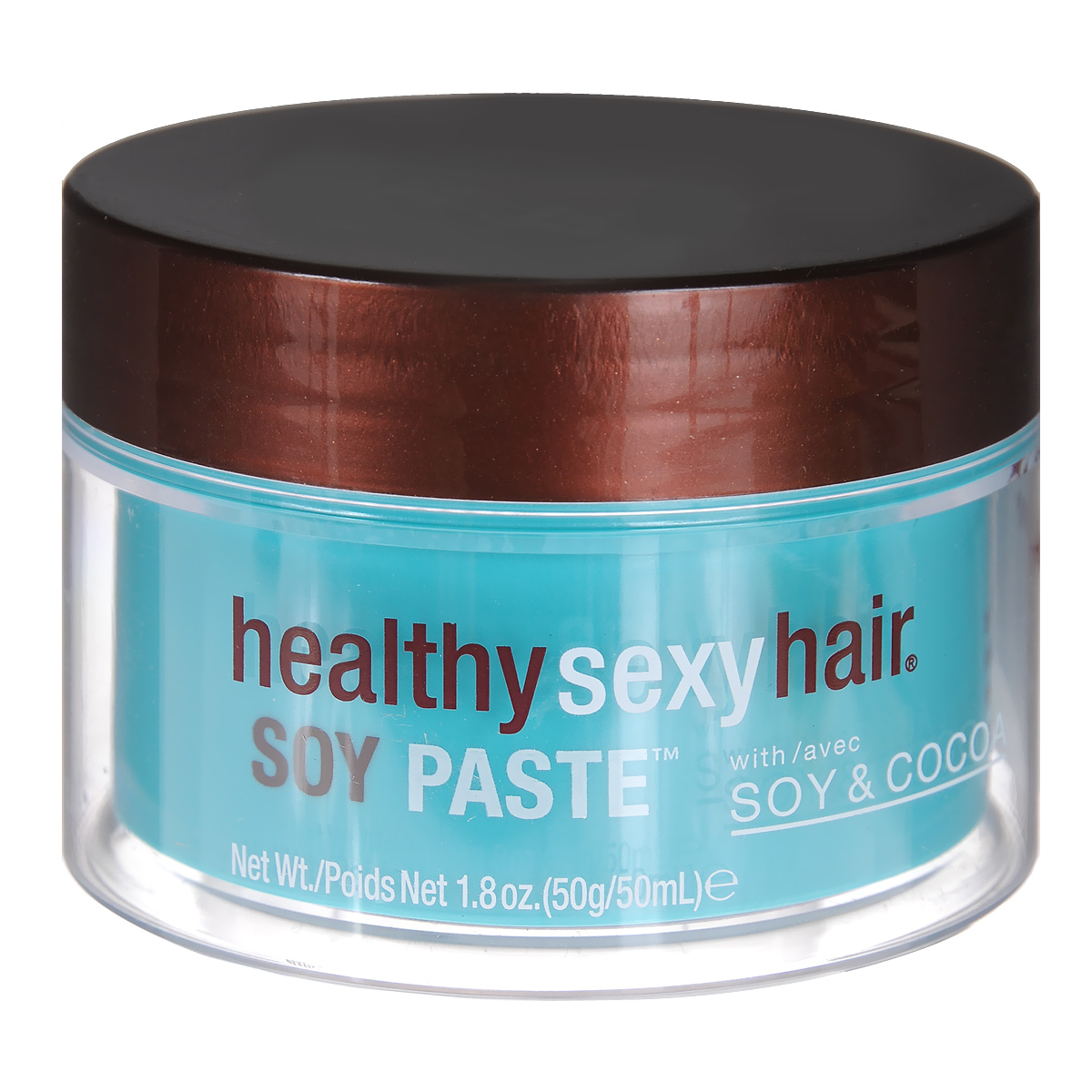 Sexy Hair Крем для моделирования волос Healthy, текстурирующий, помадообразный, 50 гЗД2Крем для волос Sexy Hair Healthy с аминокислотами пшеницы восстанавливает волосы, а уникальная смесь сои и природных компонентов укрепляют и увлажняют их в течение всего дня. Легкий крем для моделирования на основе сои. Делает волосы управляемыми и гибкими, позволяет разделять пряди и поддерживать форму укладки. Средство делает пряди эластичными и послушными, что позволяет менять укладку в течение дня без применения дополнительных средств. Легко смывается. Характеристики:Вес: 50 г. Производитель: США. Товар сертифицирован.