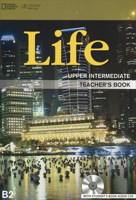 Life: Upper Intermediate: Teacher's Book (+ 2 CD-ROM) driven to distraction