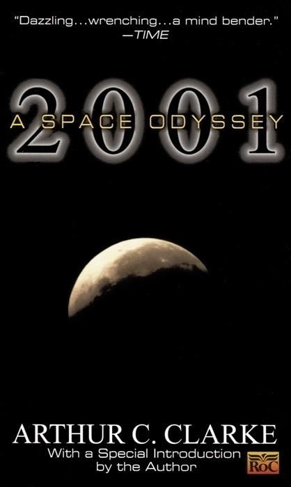 2001: A Space Odyssey time and space is a fiction only distance is a reality