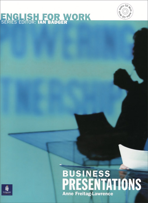 Business Presentations (+ CD) prepare and practice for the toeic test student s book with answer key