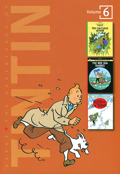 The Adventures of Tintin: Volume 6 karin kukkonen studying comics and graphic novels